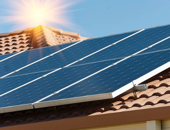 Embrace Solar Energy And Save Big