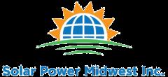 solar power midwest logo