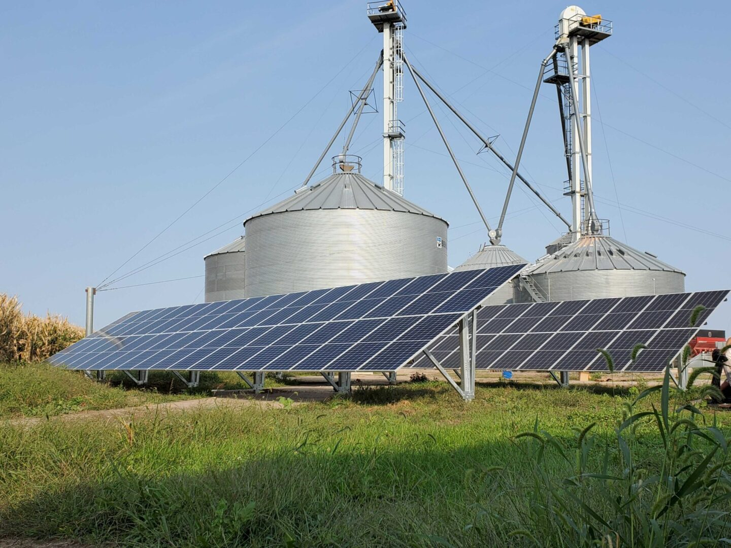 Solar Power Midwest